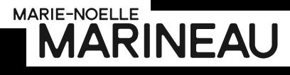 Marie-Noelle Marineau